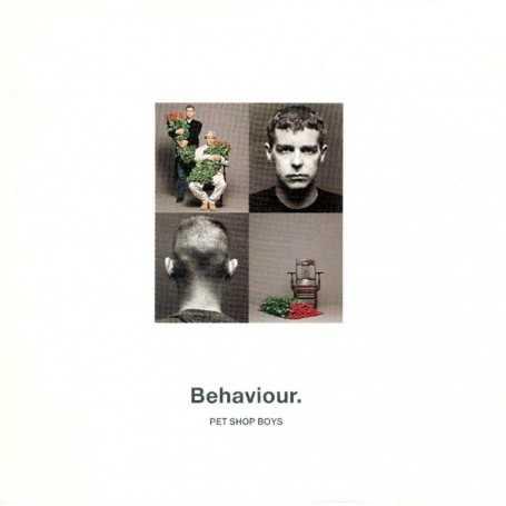 Pet shop boys - Behaviour [Vinilo]