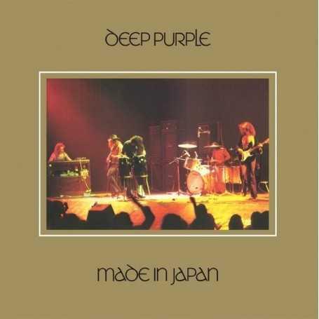 Deep Purple - Made In Japan [Vinilo]