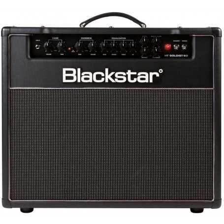 Blackstar HT Soloist 60 [Ampli Guitarra]