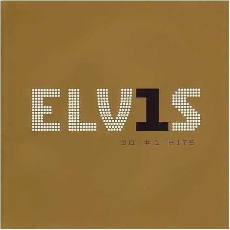 Elvis Presley - 30 hits [CD]