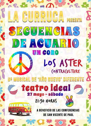Musical 6.0 en el Ideal
