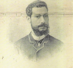 Homenaje a Ruperto Ruiz de Velasco