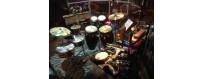 Comprar Instrumentos de percusión