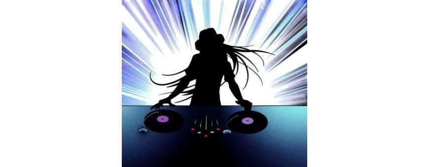 Tienda online de venta de discos de vinilo: Música electrónica