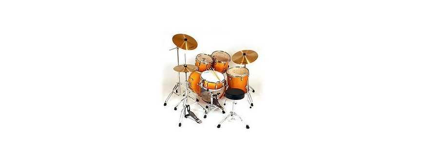 Tienda de Música Multiocio.com - Comprar Baterías Acústicas