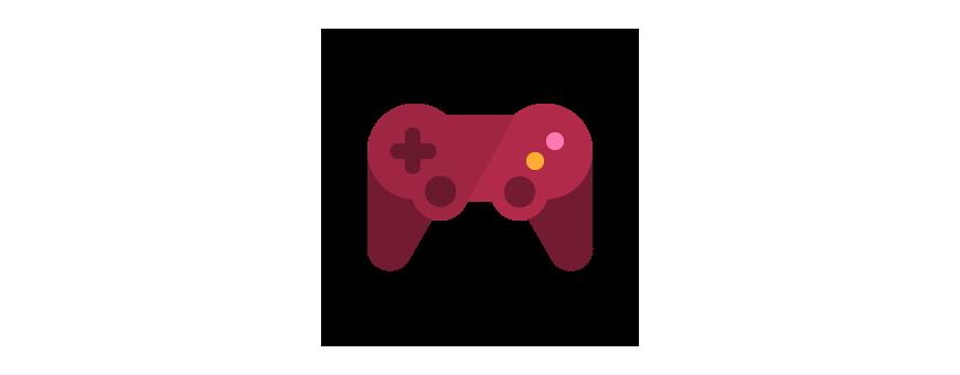 Tienda de venta online: Gaming - Video Juegos y accesorios
