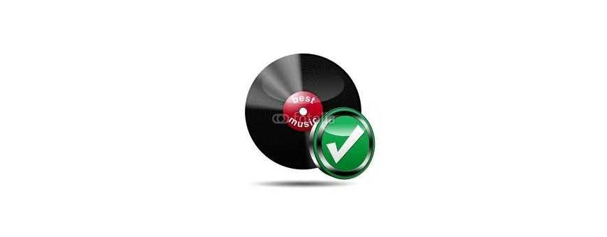 Comprar discos de vinilo: Venta online