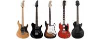 Comprar Guitarras Eléctricas Fender, Gibson, Ibanez, Ltd, ESP...