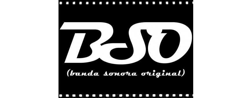 Tienda online de venta de discos de vinilo: Comprar Bandas sonoras de películas