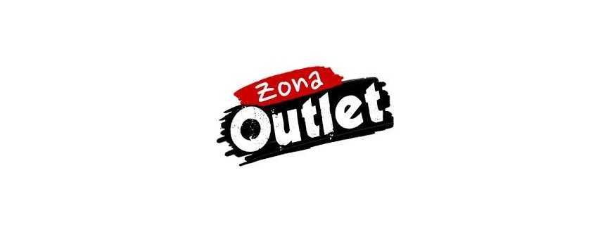 Tienda online de venta de discos de vinilo: Outlet
