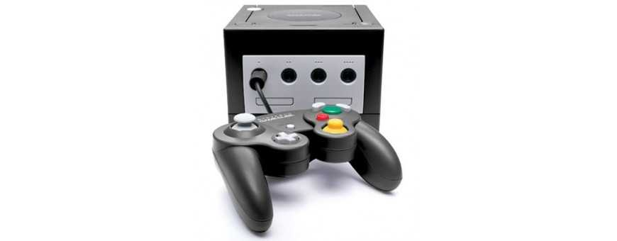 Comprar Juegos accesorios y consolas de Game Cube