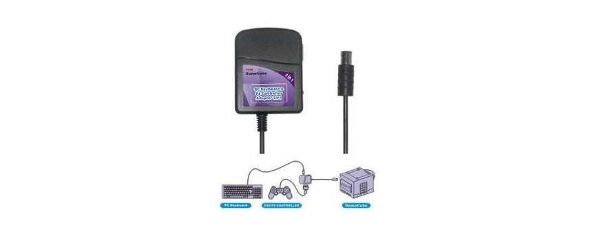 Comprar Accesorios Nintendo Game Cube