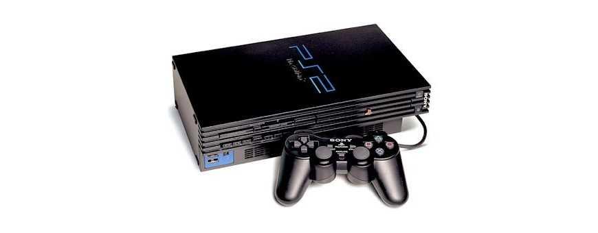 Comprar Videojuegos y accesorios de Playstation 2