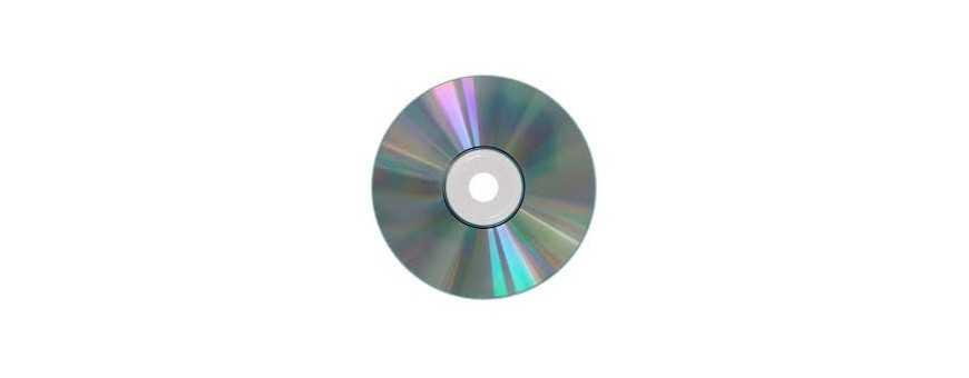 Comprar CD's - Compact Disc - Venta online de CD