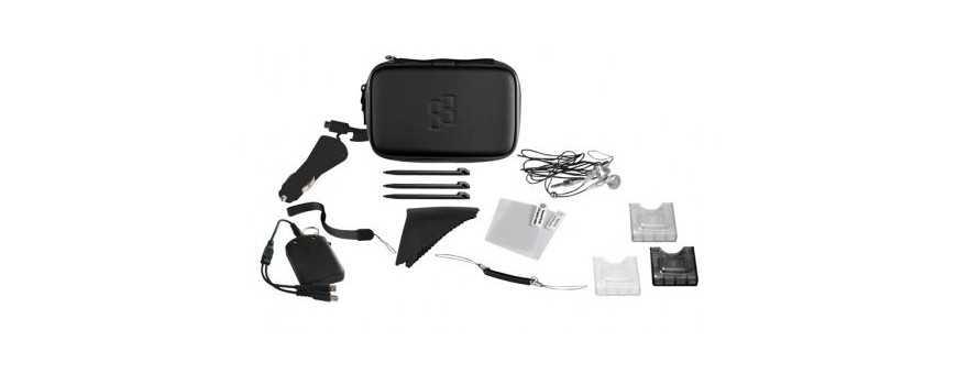 Comprar Accesorios de Nintendo DS - Venta online