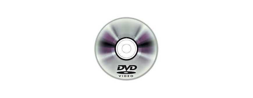 Tienda online de DVD: Comprar DVD