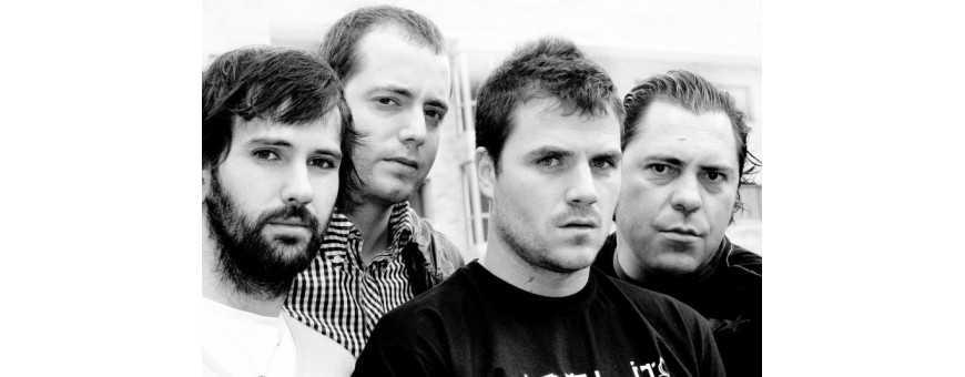 Comprar CD de grupos españoles: Venta online
