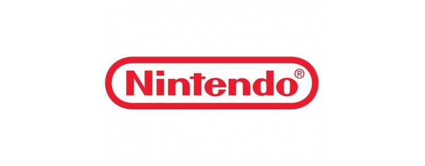 Comprar Videojuegos, accesorios y consolas Nintendo