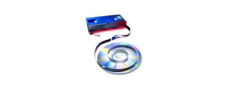 Comprar Películas en formato VHS