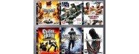Comprar Video Juegos Playstation 3