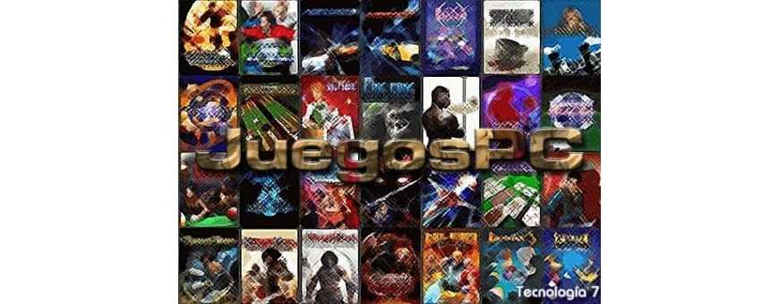 Comprar CD: Video Juegos PC