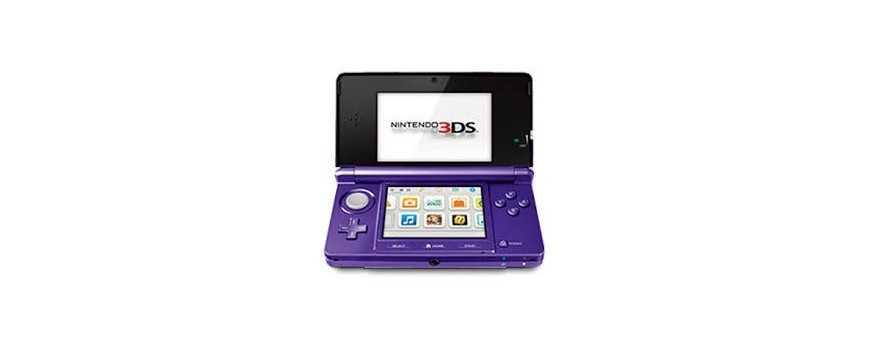 Comprar Video Juegos, accesorios y consolas Nintendo 3DS