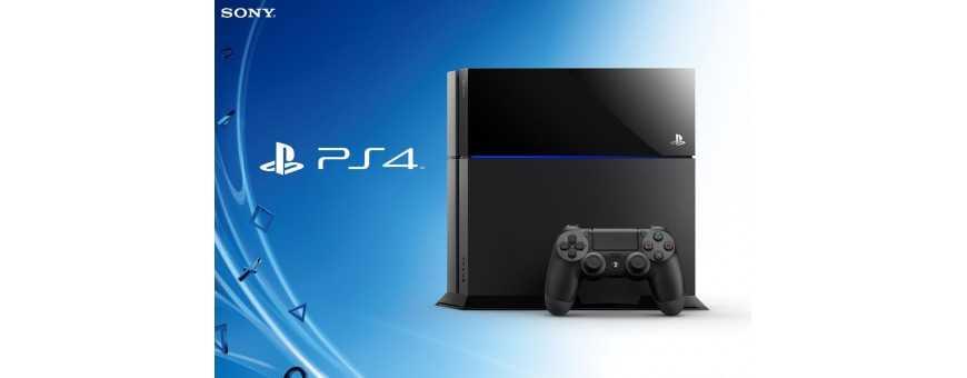 Comprar Video Juegos, Accesorios y Consolas Playstation 4