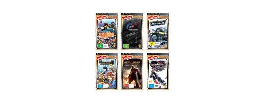 Comprar Video Juegos PSP