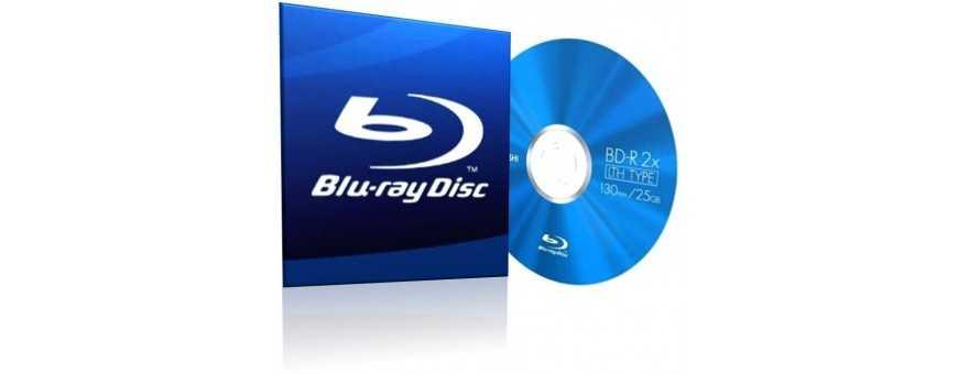 Comprar Películas y series en formato Blu-Ray