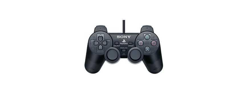 Comprar Accesorios Playstation 2: Mandos, tarjetas de memoria, etc..