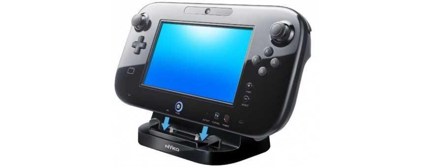 Comprar Accesorios Wii U: Micorofonos, mandos, cables, etc..
