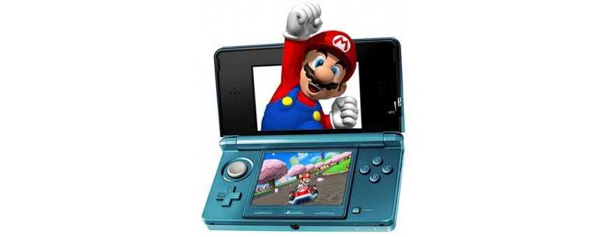 Comprar Accesorios y Consolas [3DS]: Fundas, cables, consolas, etc..