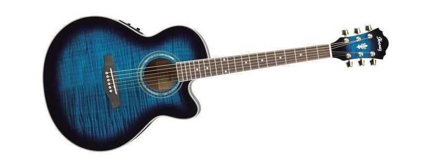 Comprar Guitarras acústicas