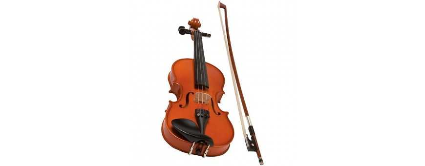 Comprar Violines - Multiocio Tienda de Música