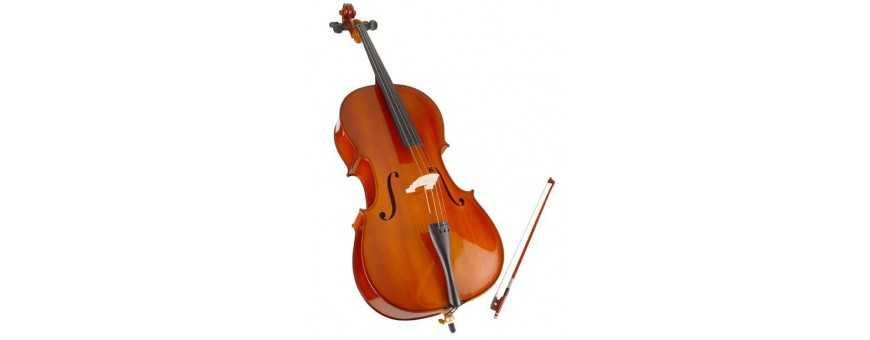 Comprar Violoncelos - Multiocio Tienda de Música