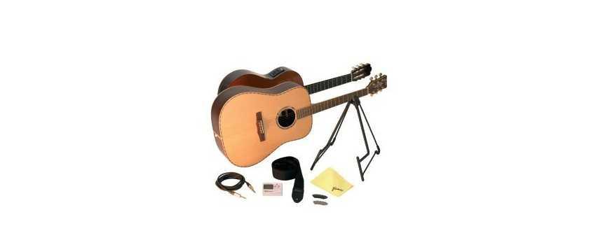 Comprar Accesorios para guitarra Acústica