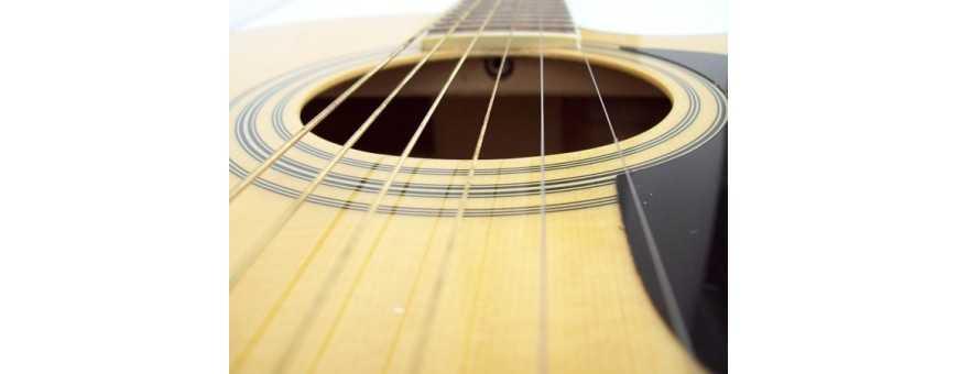 Multiocio.com - Comprar cuerdas guitarra acústica