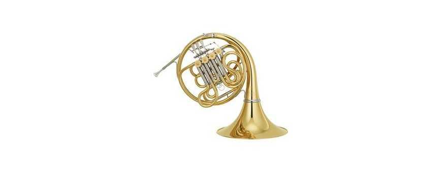 Comprar Trompas Yamaha, Jupiter, J. Michael
