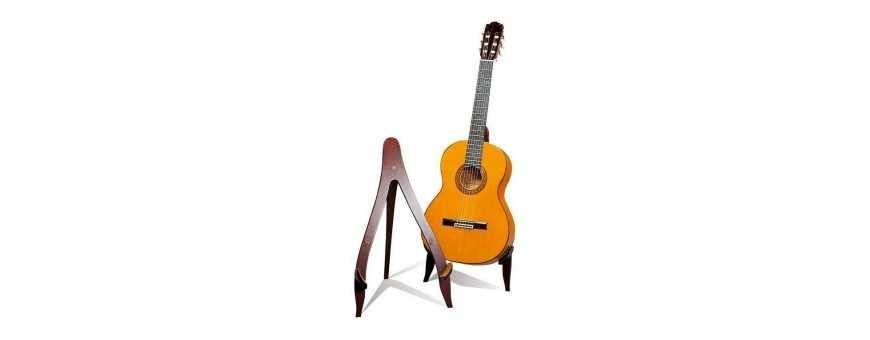Comprar Soportes para guitarra clásica