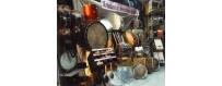 Comprar Instrumentos y accesorios de Percusión Semana Santa