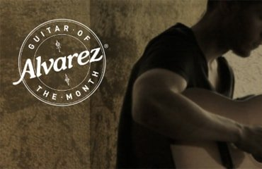 Gutarras Acústicas Alvarez