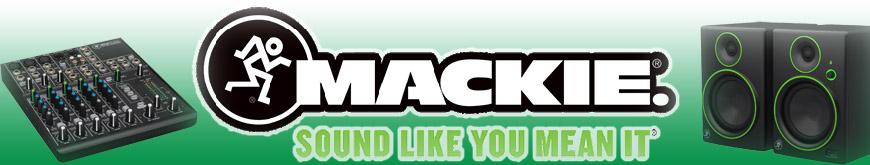 Ofertas en Sonido Mackie